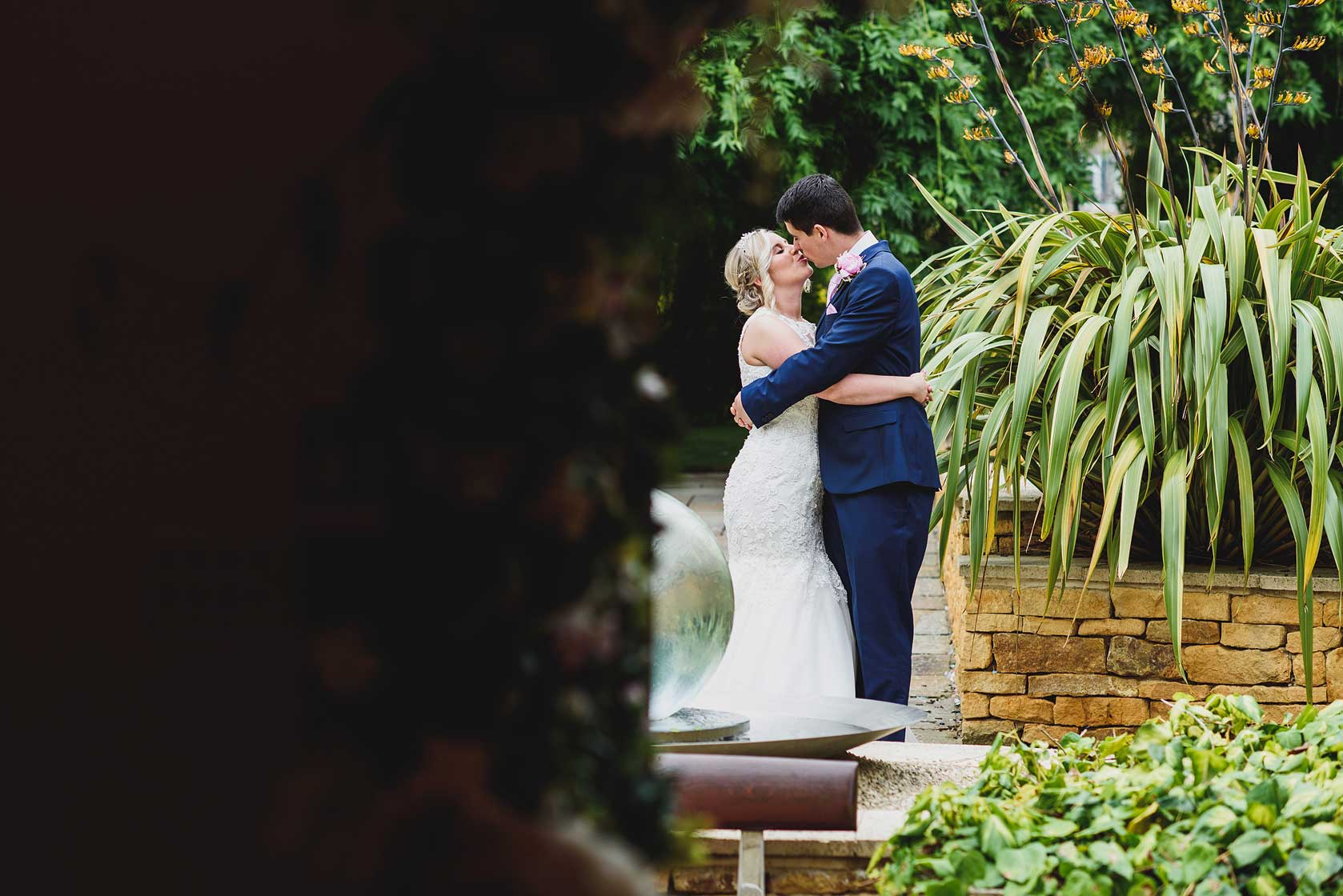 Cotswold House Hotel Wedding Photography