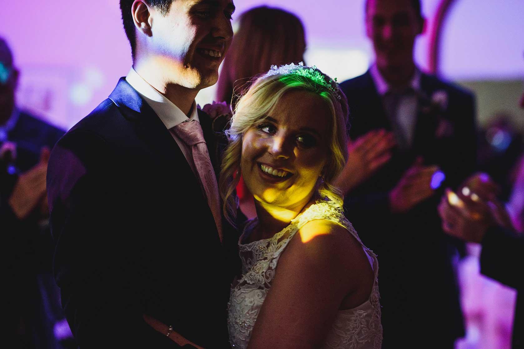 Wedding Photojournalism in Gloucestershire