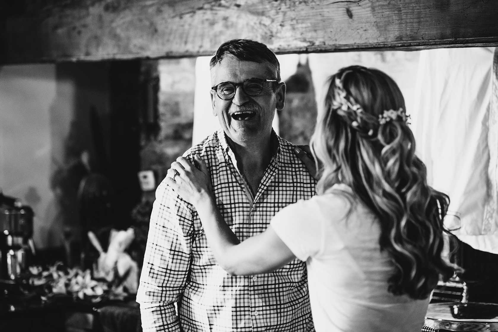 DIY Wedding in North Yorkshire