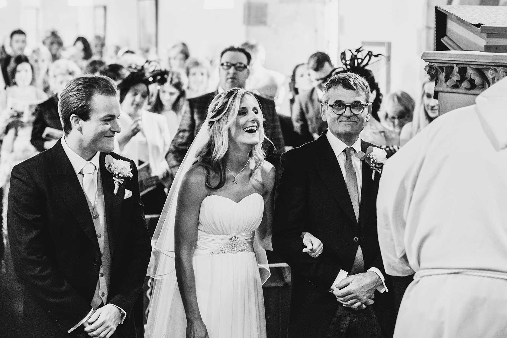 Wedding in Yorkshire