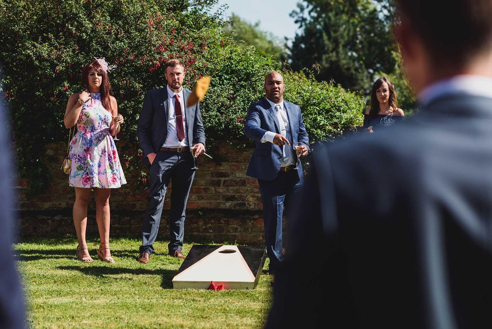 Wedding Photojournalism in Yorkshire