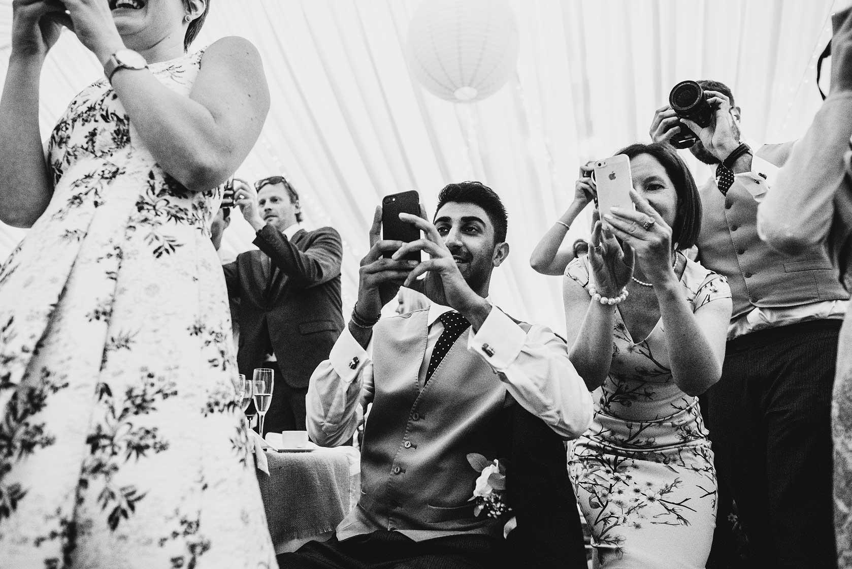 Wedding Photographer in Yorkshire