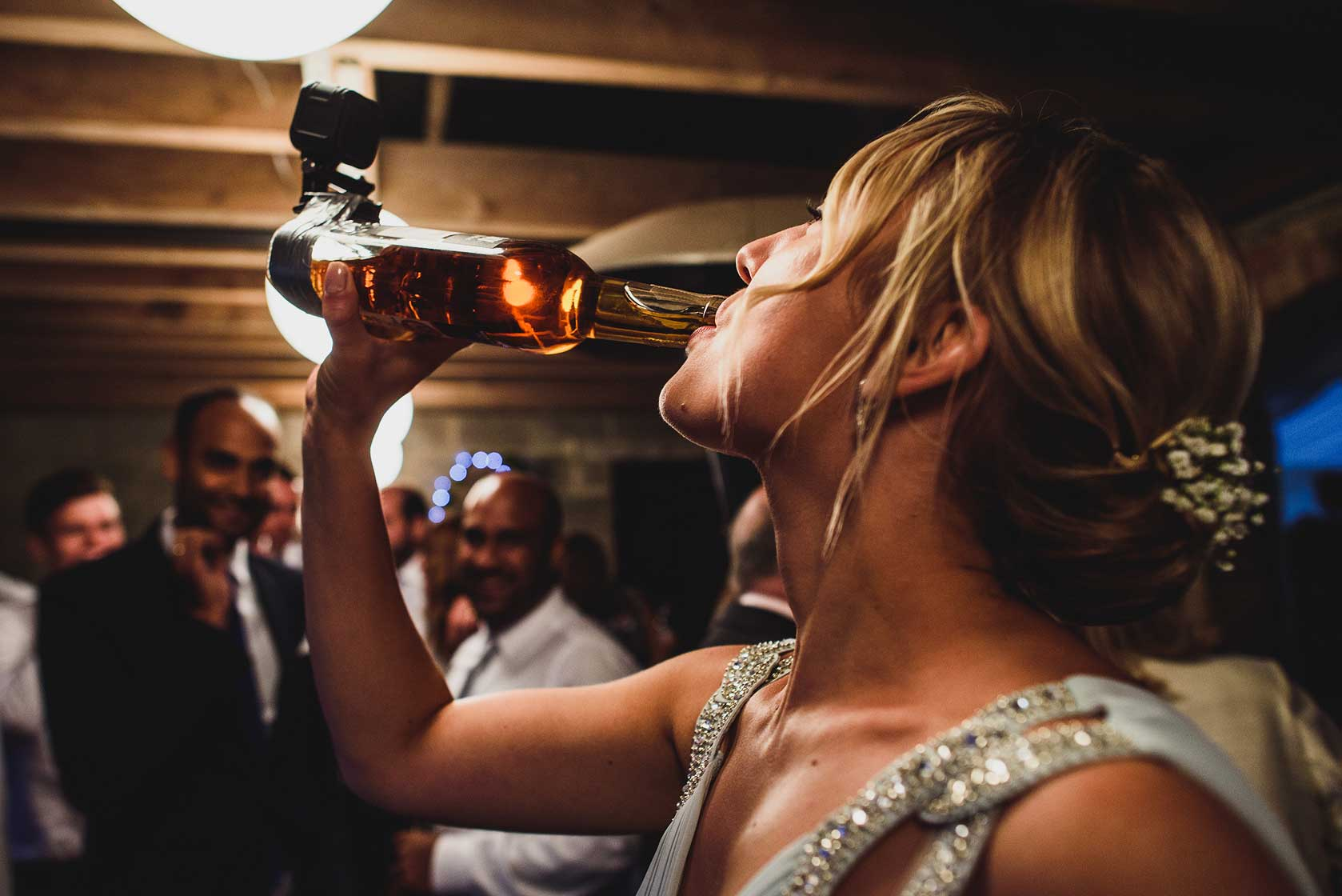 Reportage Wedding Photography in Yorkshire
