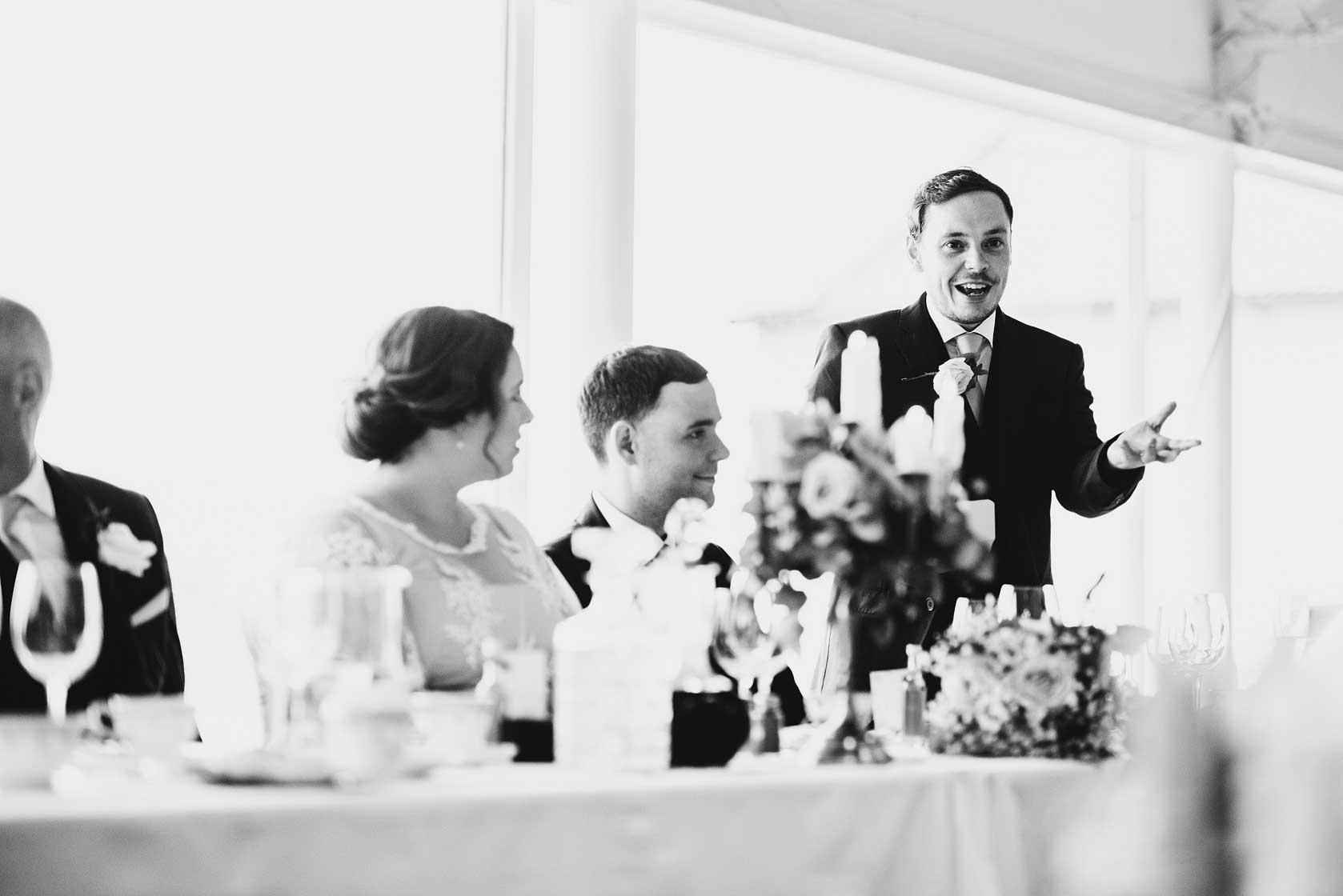 Reportage Wedding Photography at Crear