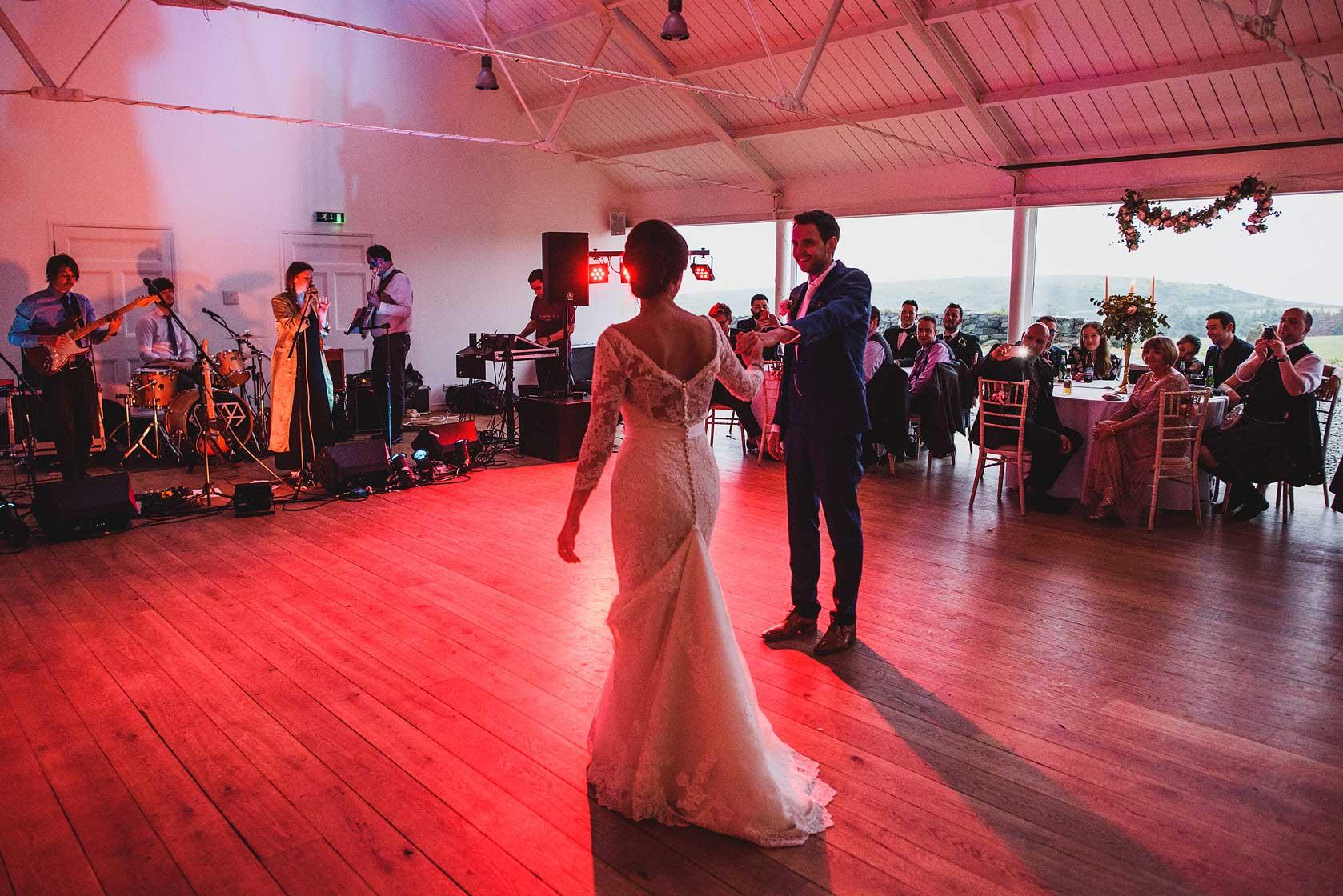Wedding in Scotland