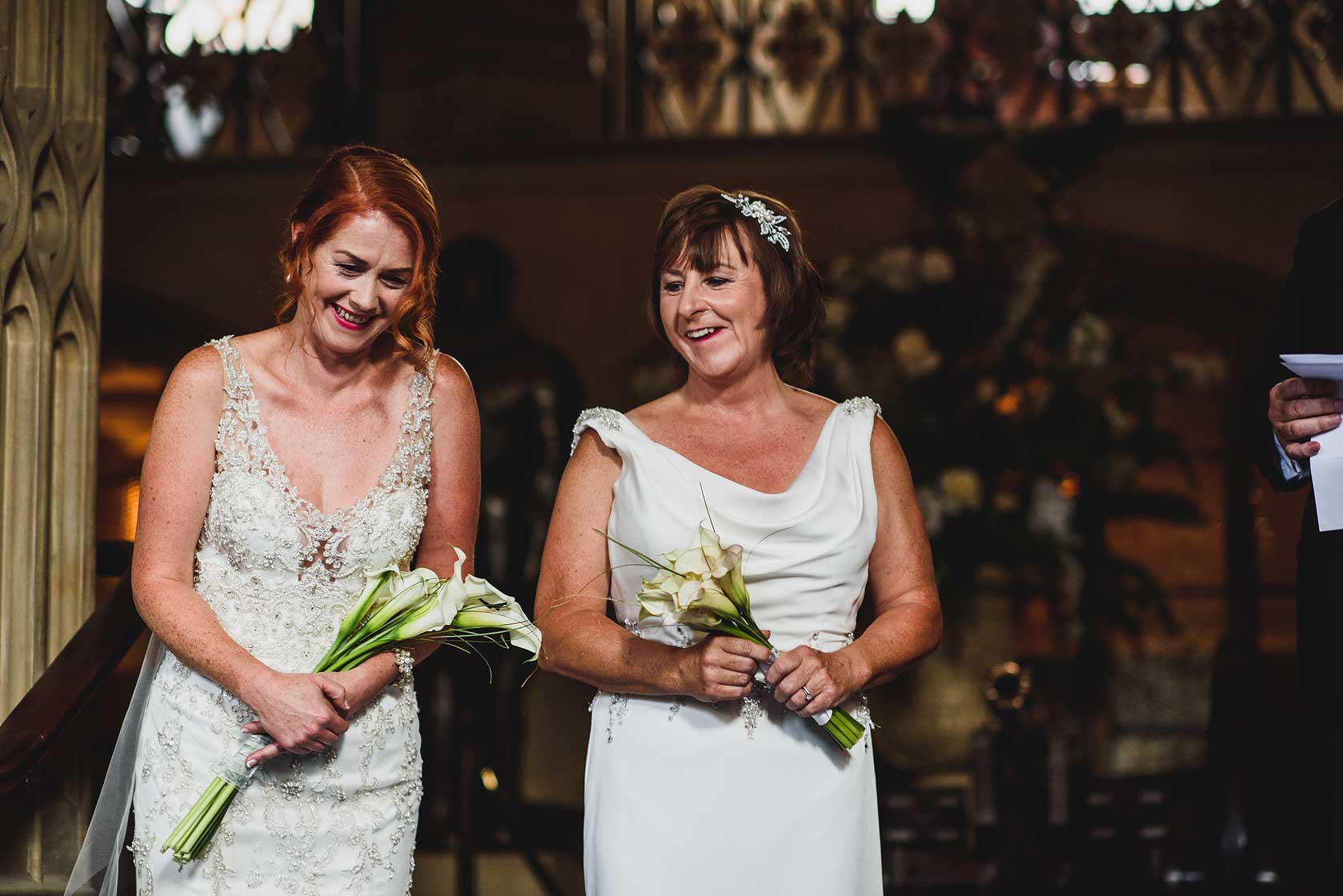 Leicestershire Wedding Photographer