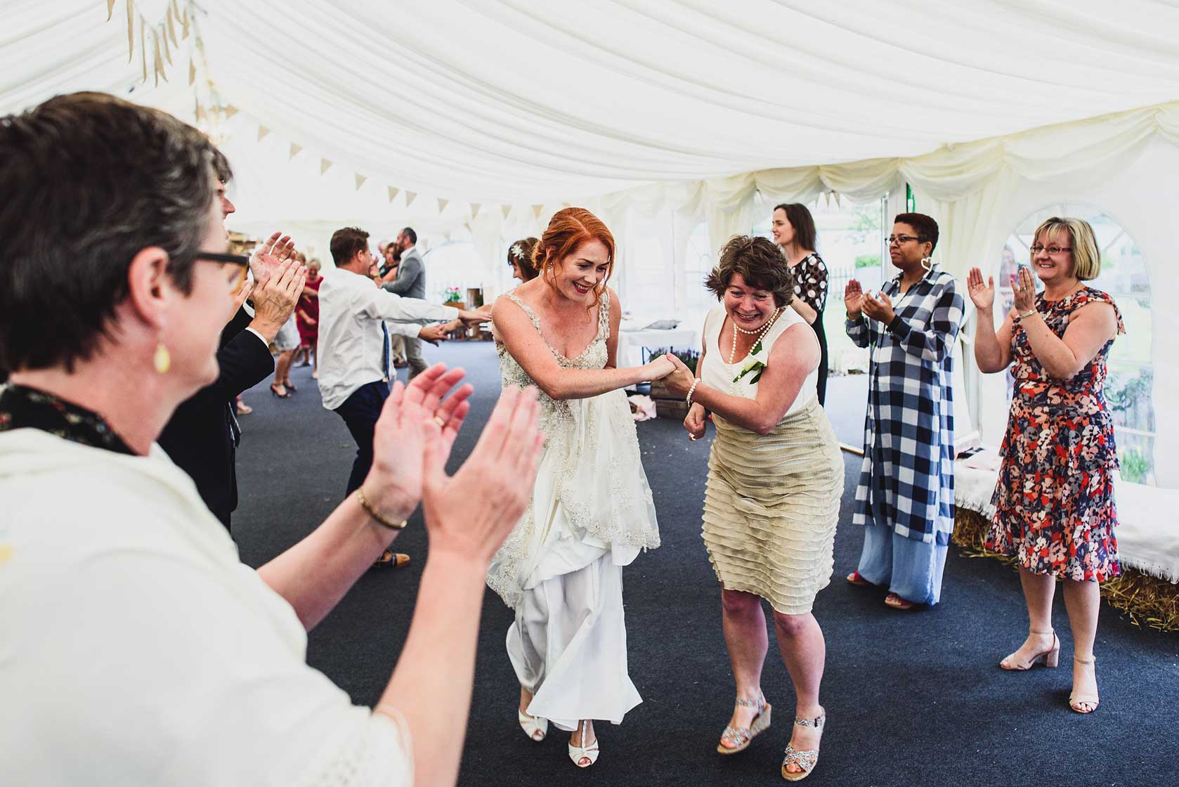 Wedding Photojournalism in Leicestershire