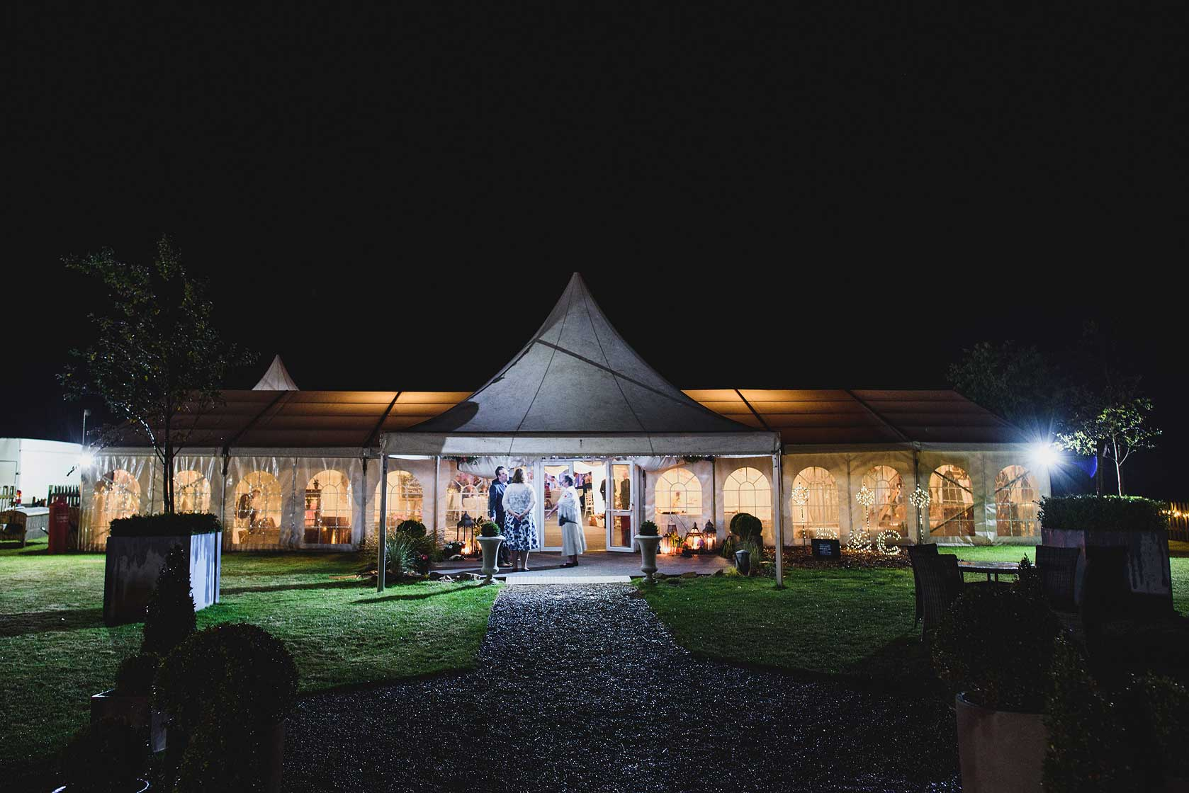 Wedding Photographer in Leicestershire