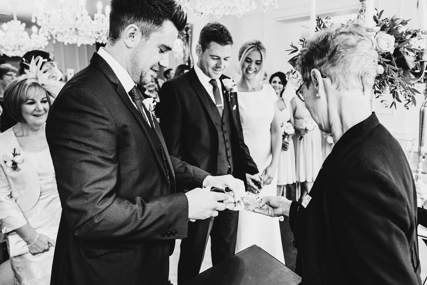 Wedding Photographer in Nottinghamshire