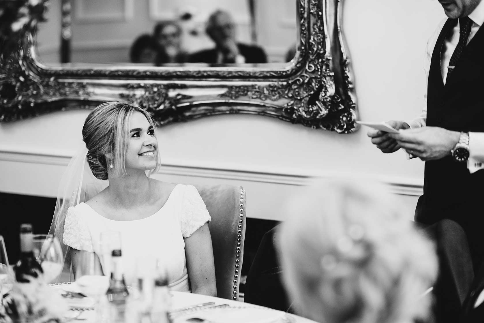 Reportage Wedding Photography at The Old Vicarage