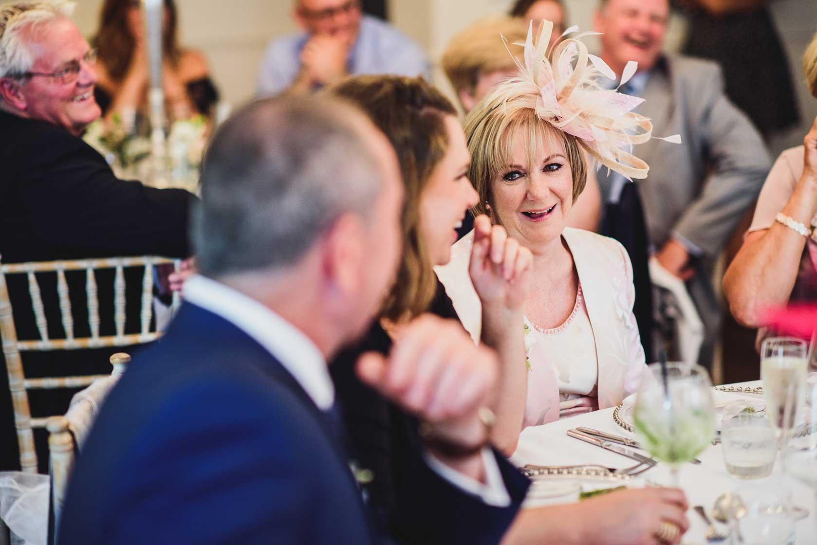 Wedding in Nottinghamshire