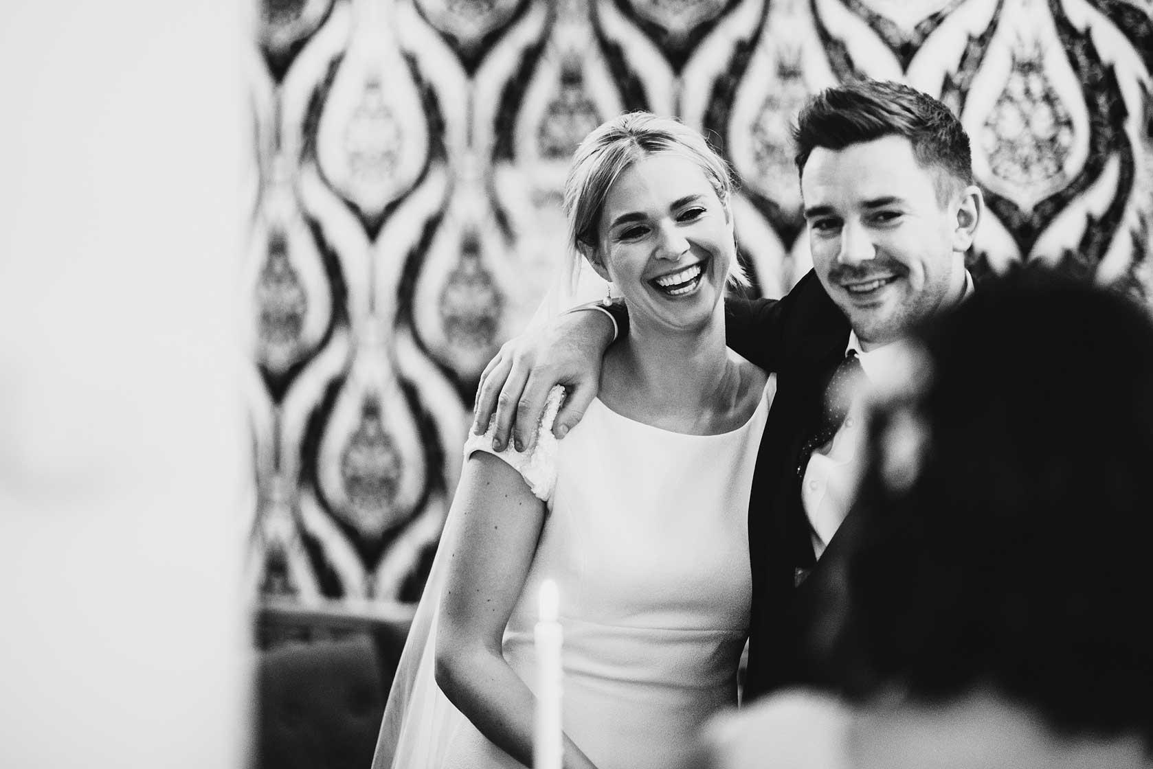 Wedding Photojournalism in Nottinghamshire