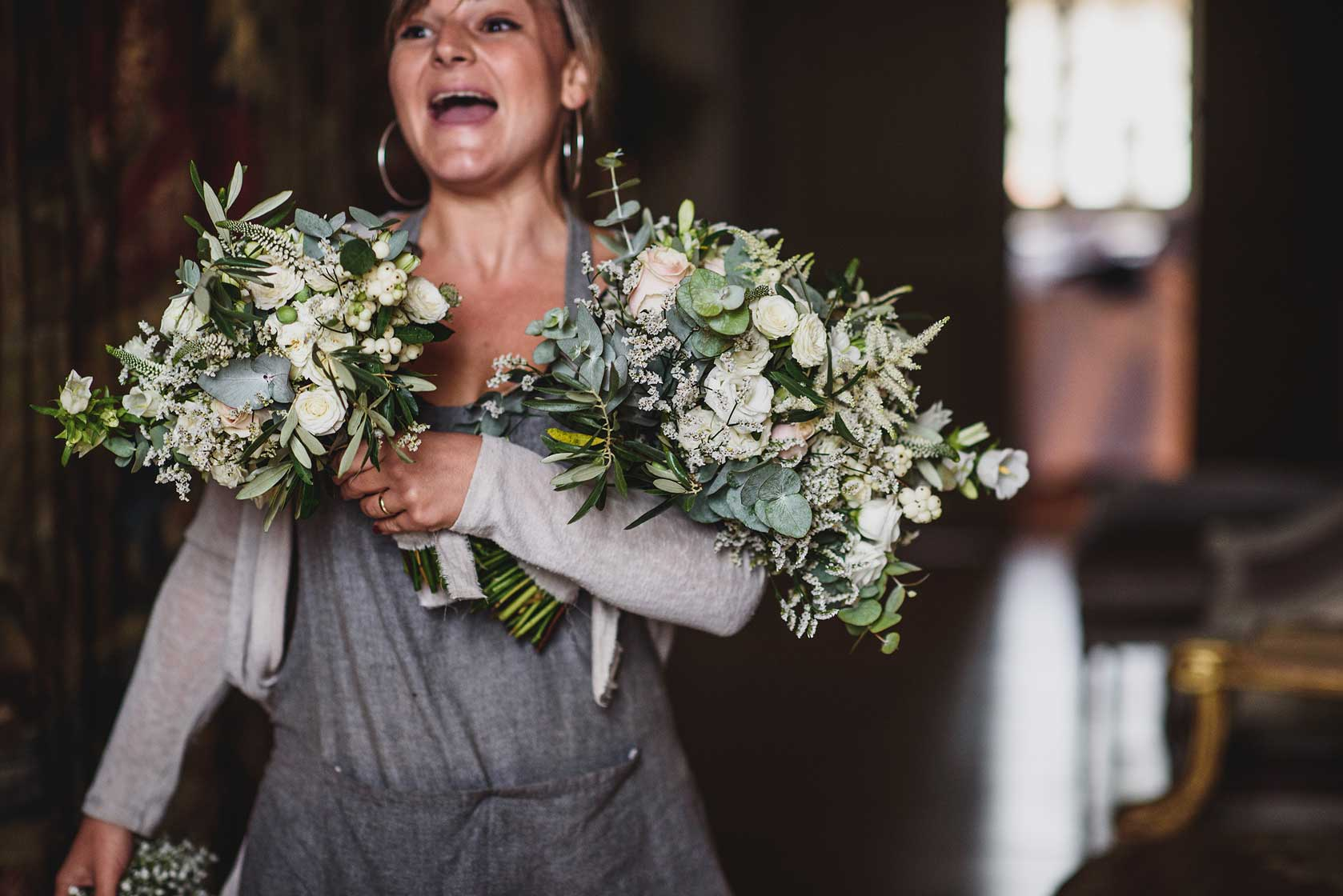 Pavillon St Lambert Wedding Photography