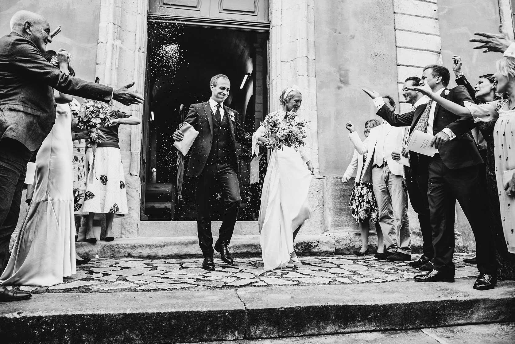France Wedding Photography