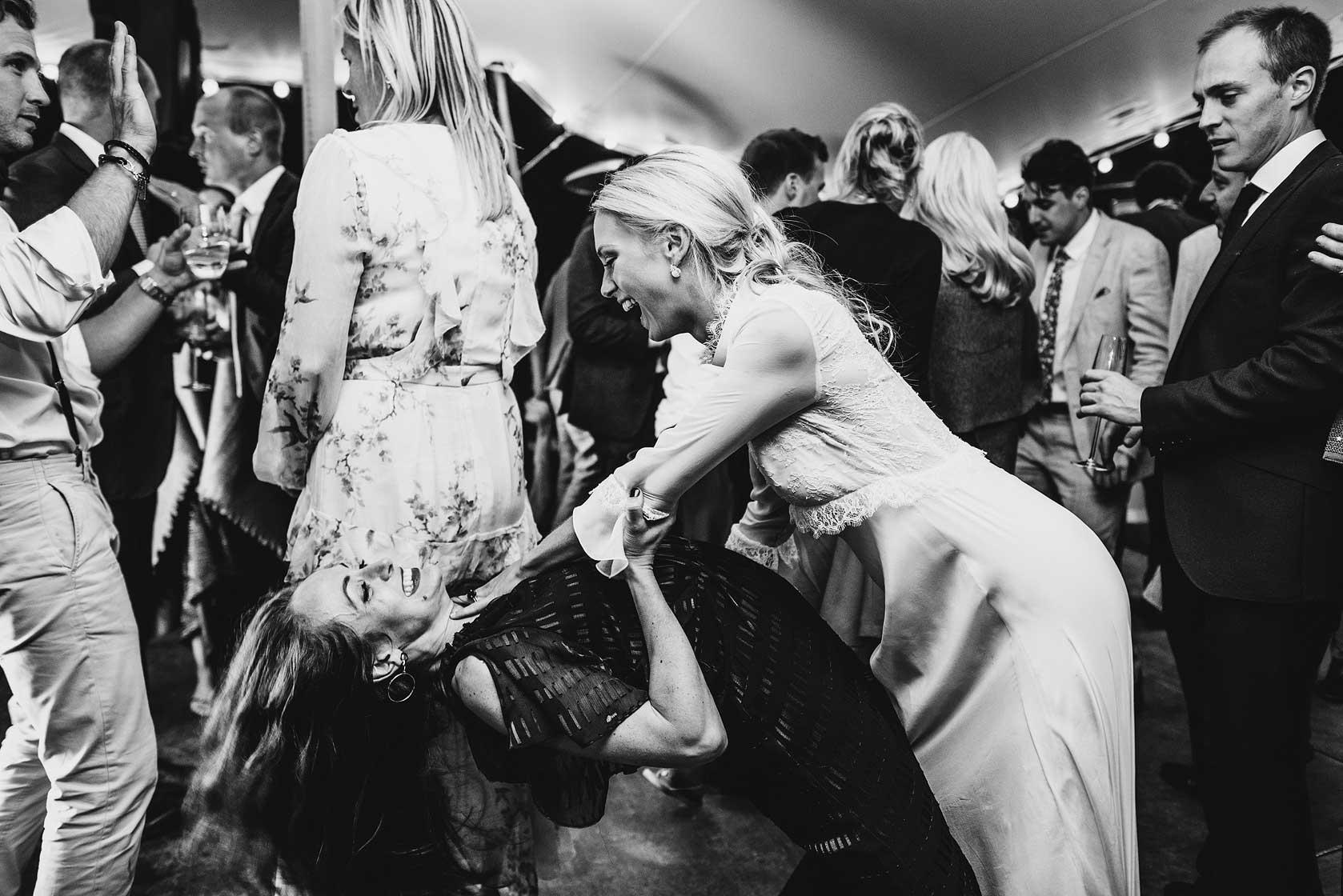 Wedding Photojournalism at Pavillon St Lambert