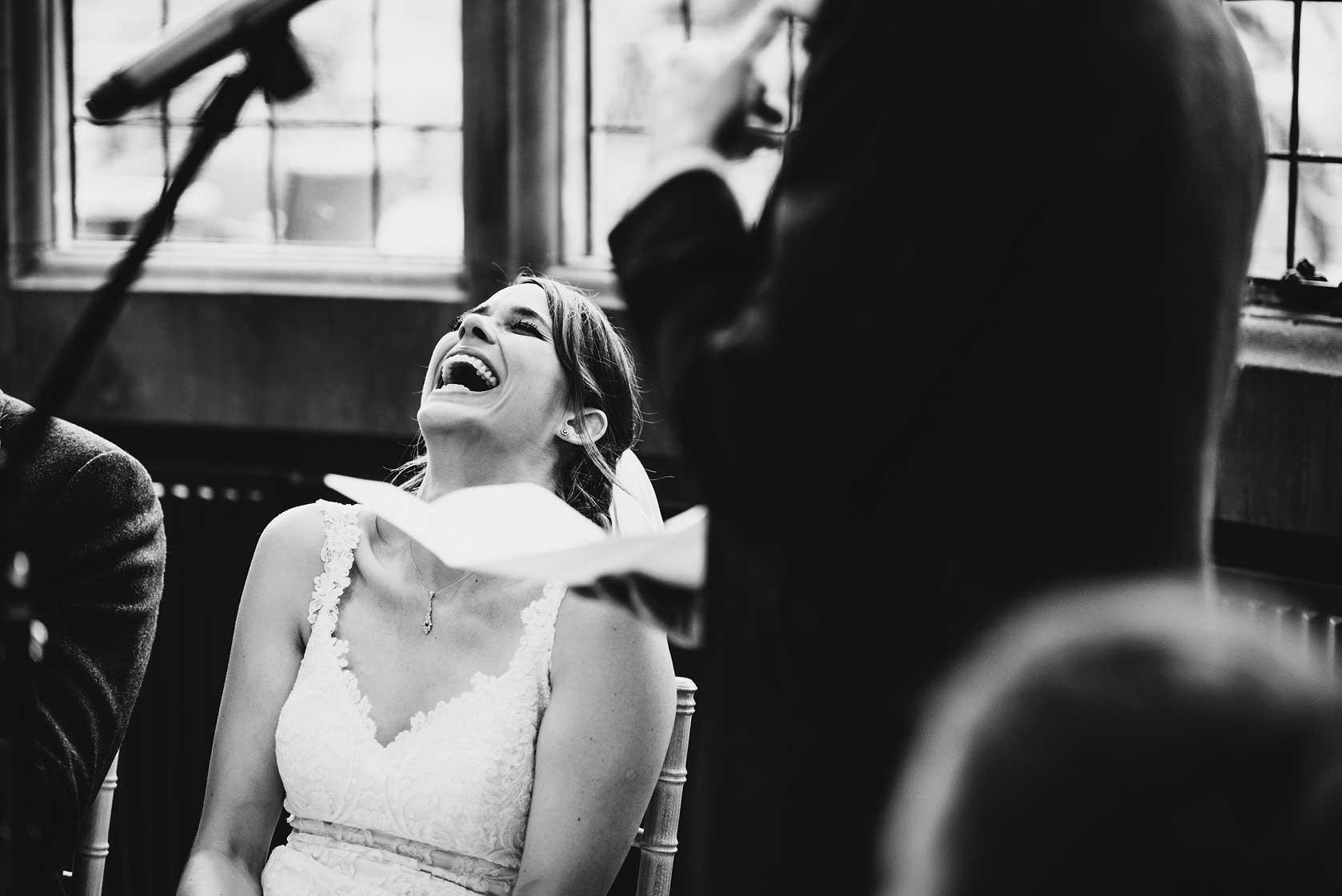 Wedding Photojournalism at Thornbridge Hall