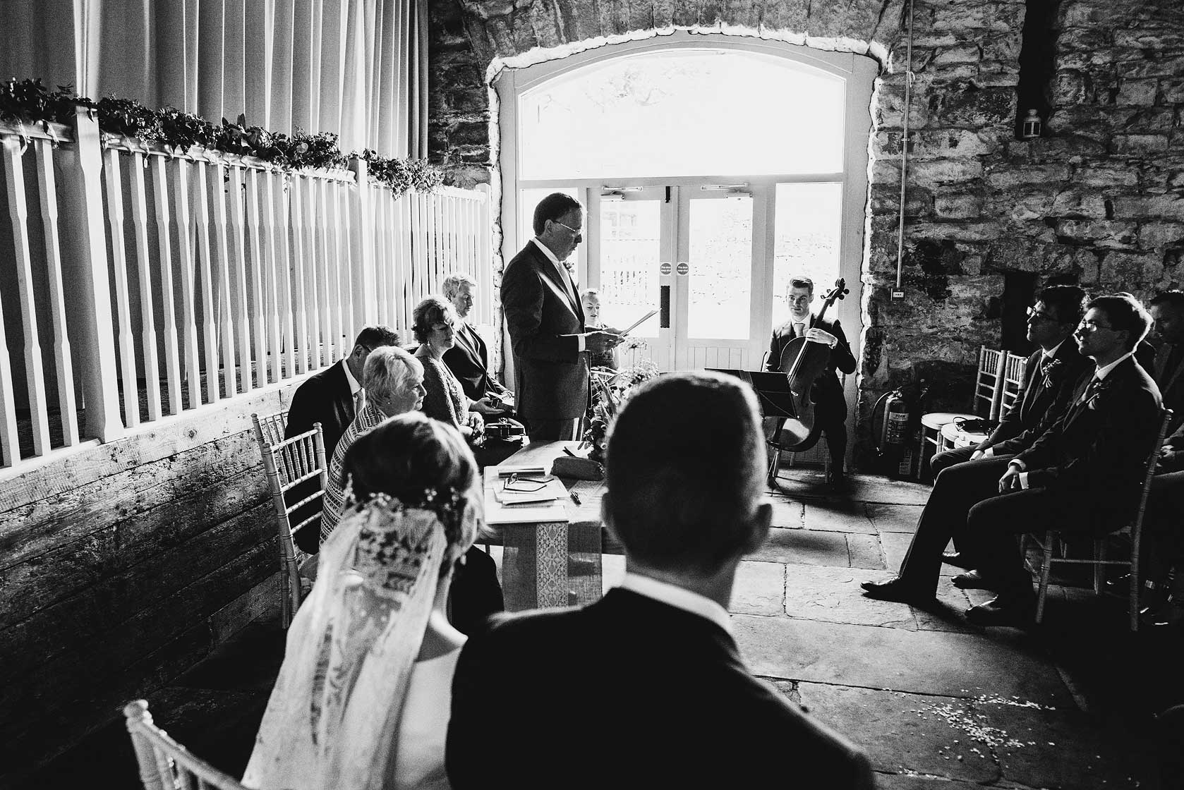 Reportage Wedding Photography in The Lake District
