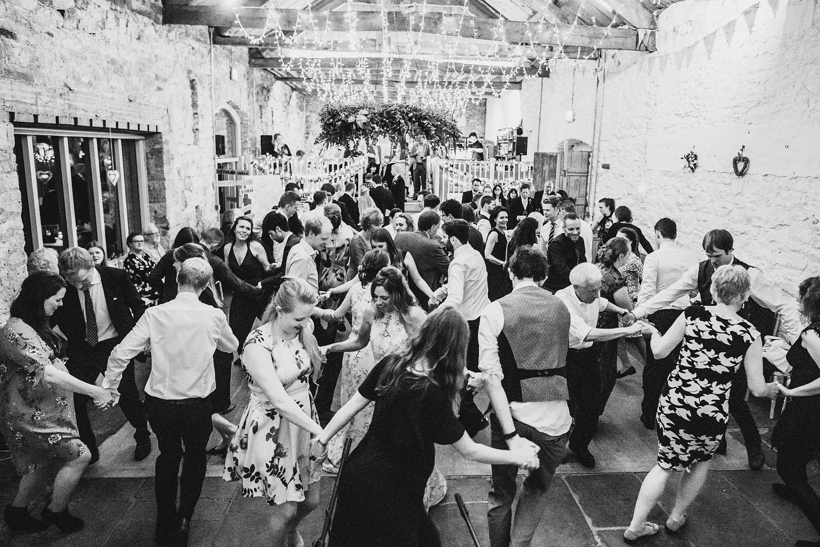 Askham Hall Wedding Photography