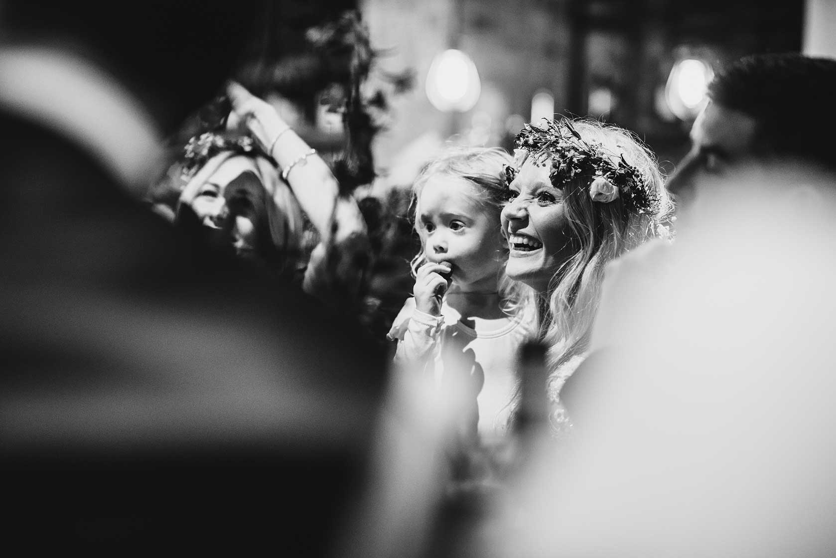 The Anthologist Wedding Photographer