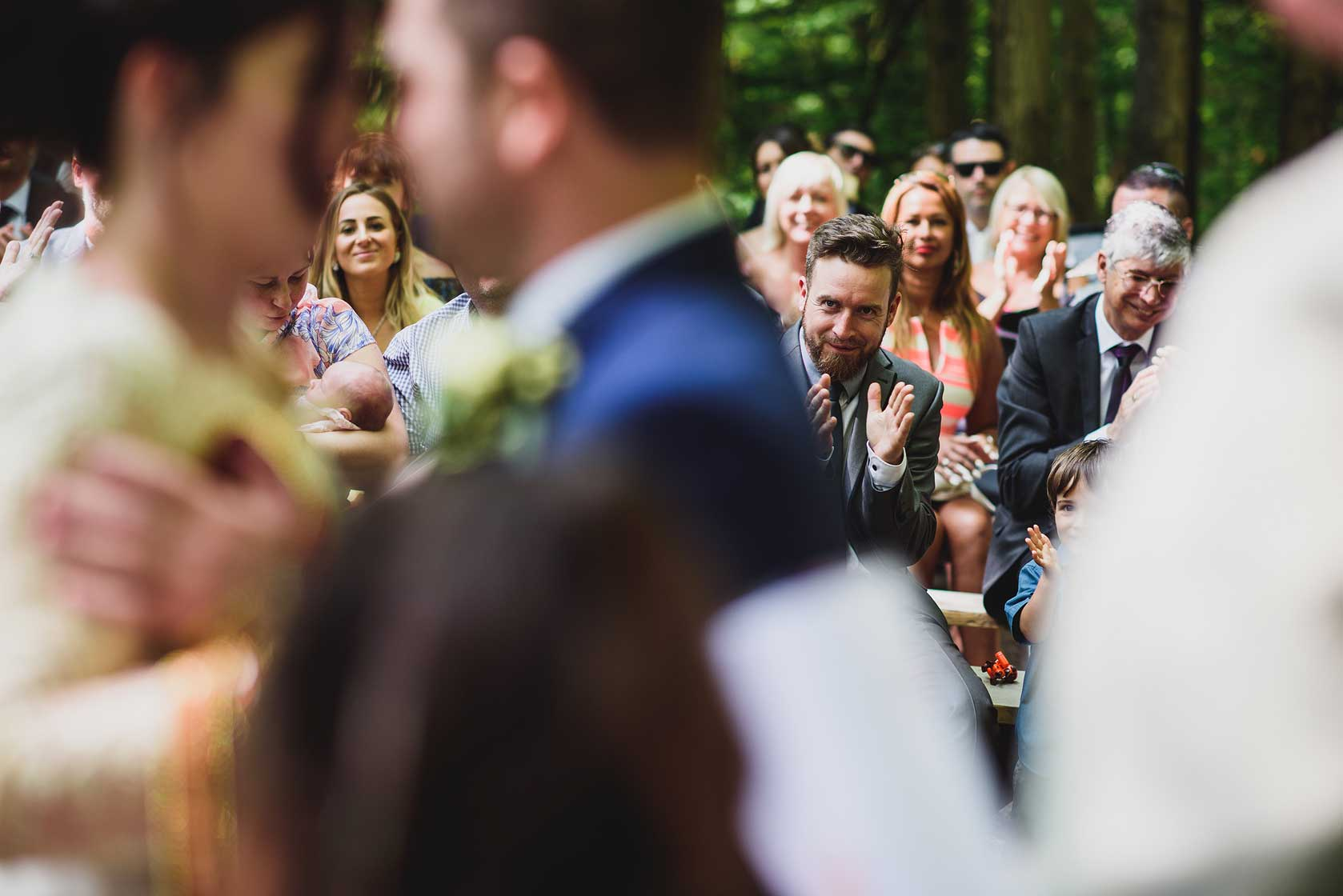 The Dreys Wedding Photography