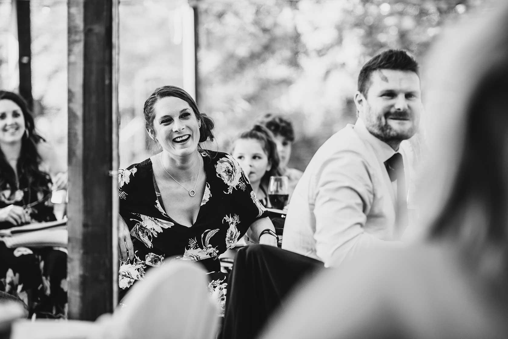 Wedding Photographer at The Dreys