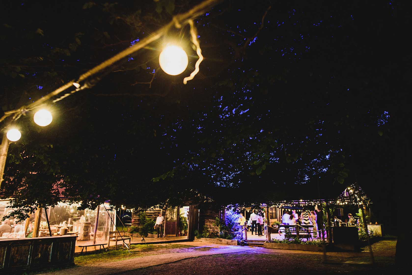 Reportage Wedding Photography at The Dreys