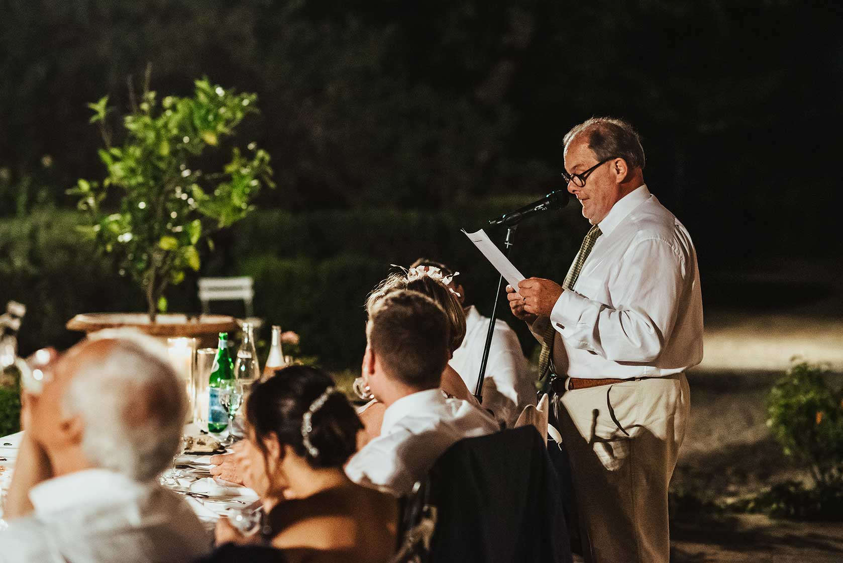 Reportage Wedding Photography in the Languedoc