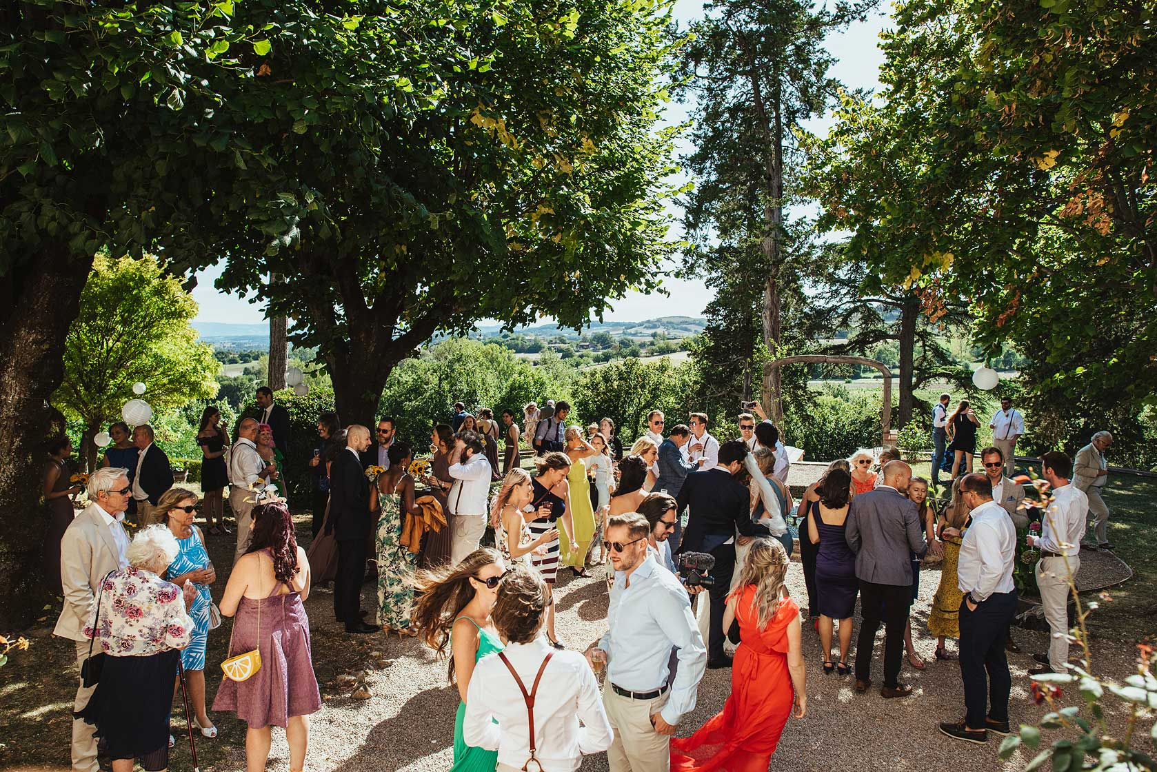 France Wedding Photography