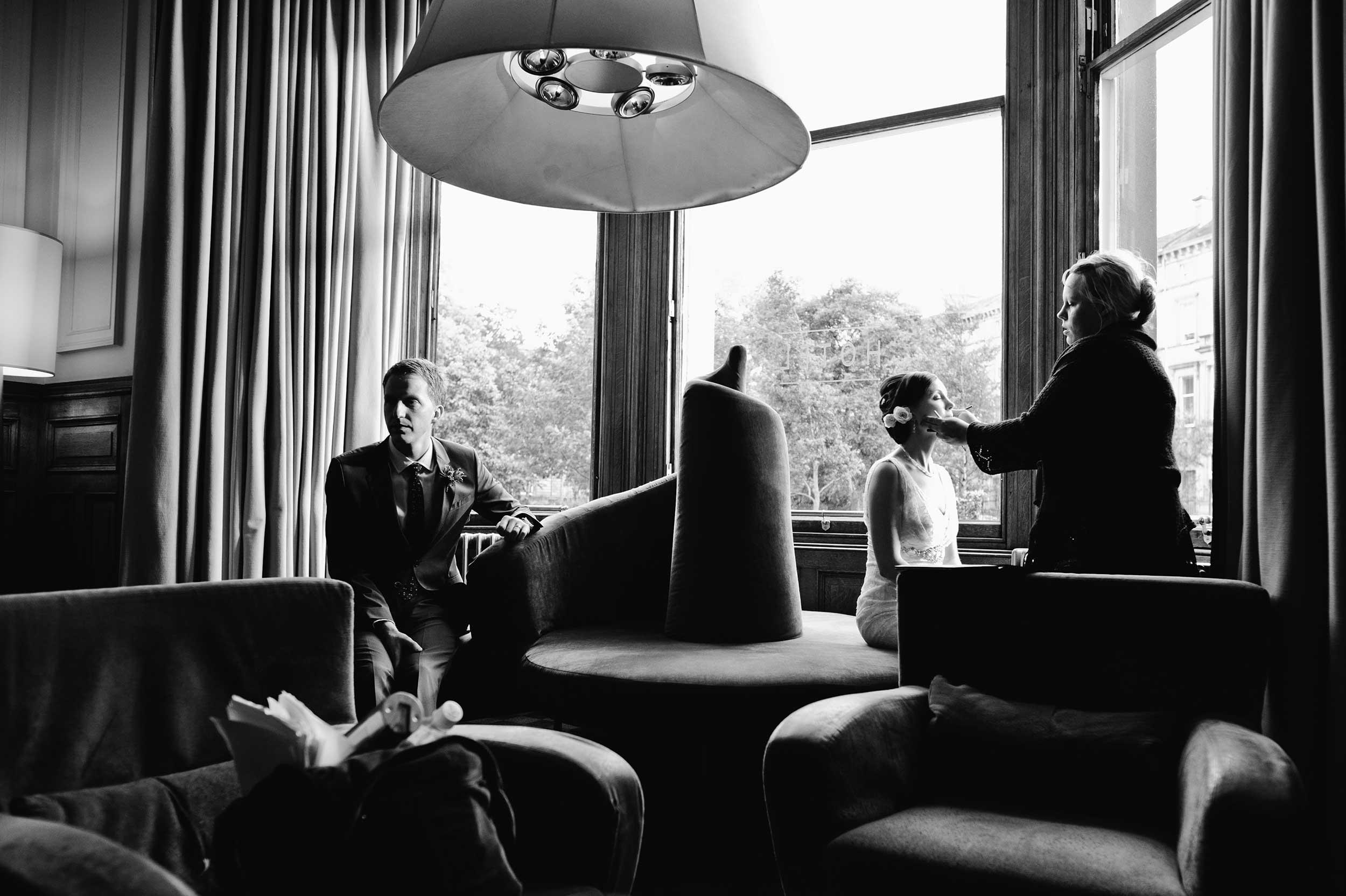 The Bonham Wedding Photography