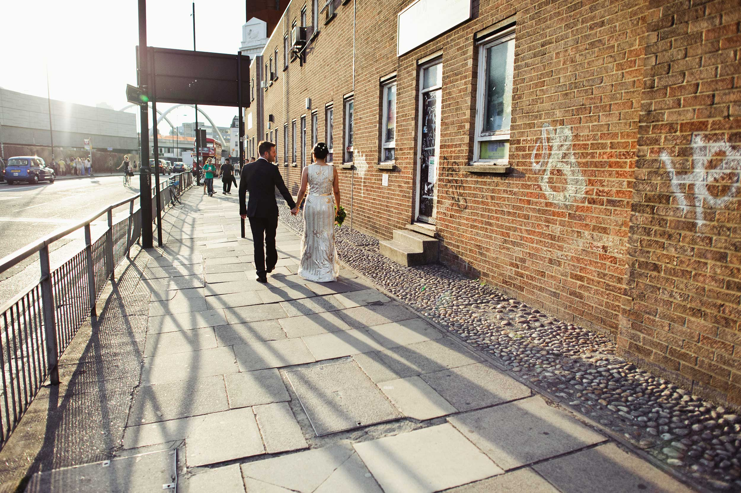 Shoreditch House Wedding Photography