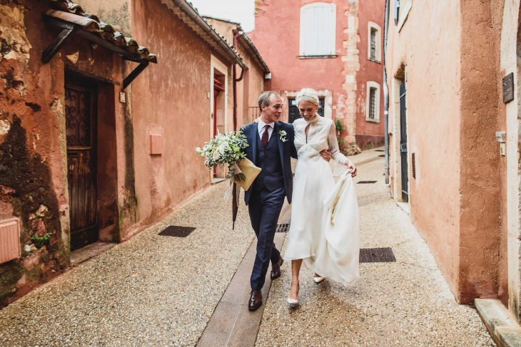 Provence Wedding Photography