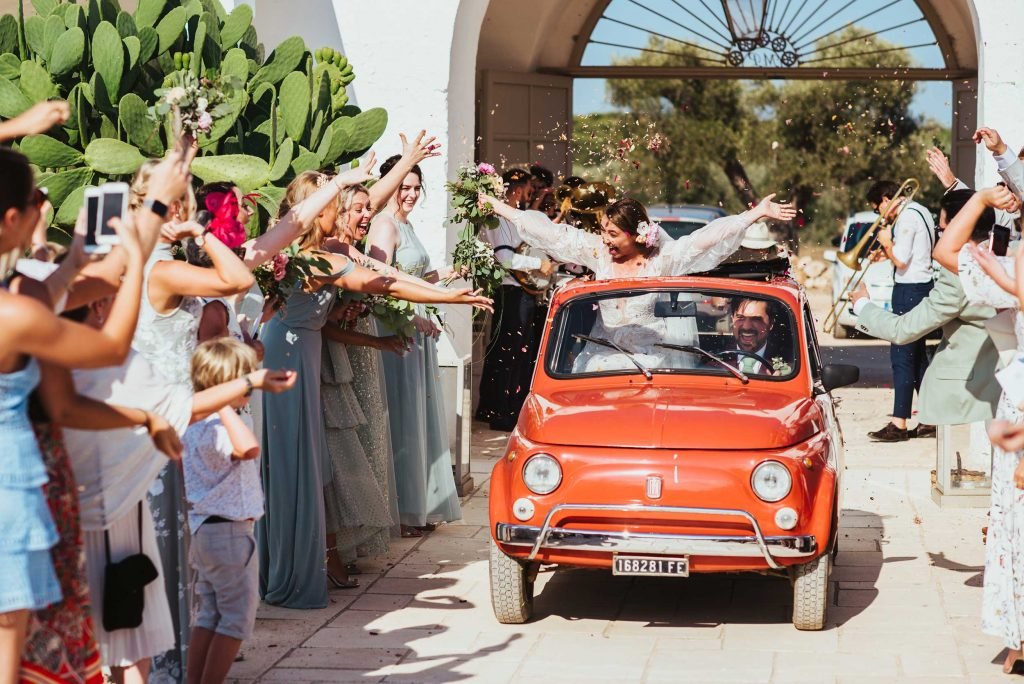 Masseria Potenti Wedding Photography
