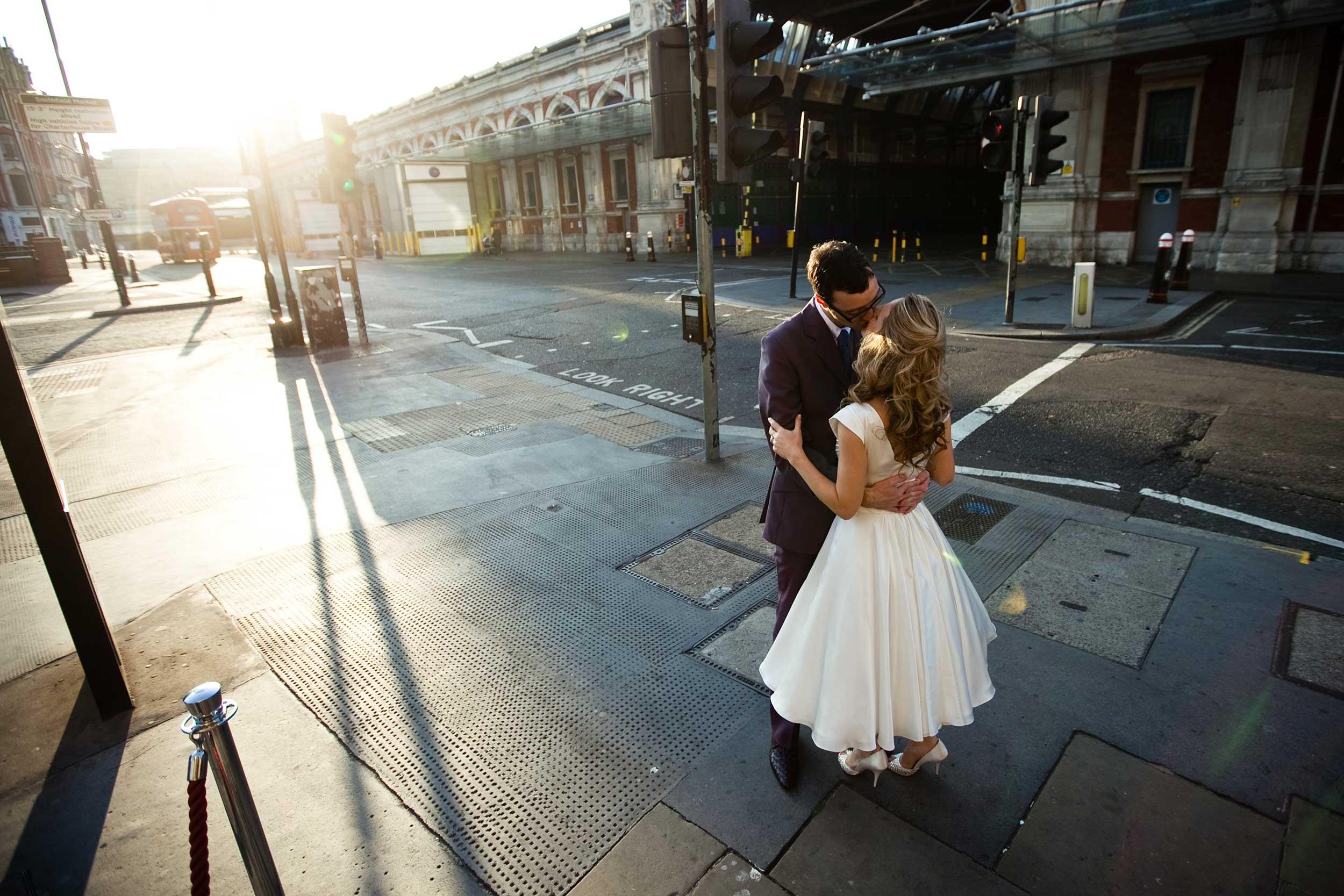 Bromley Public Hall Wedding