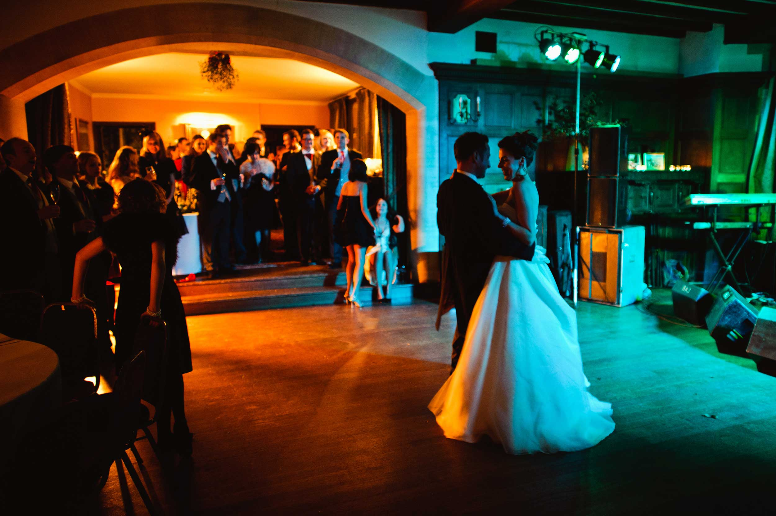 Cotswolds Winter Wedding Photography