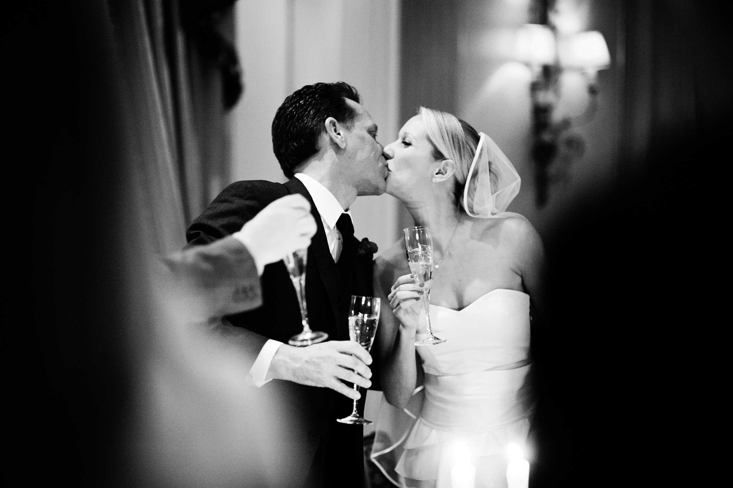 Wedding at The Lanesborough