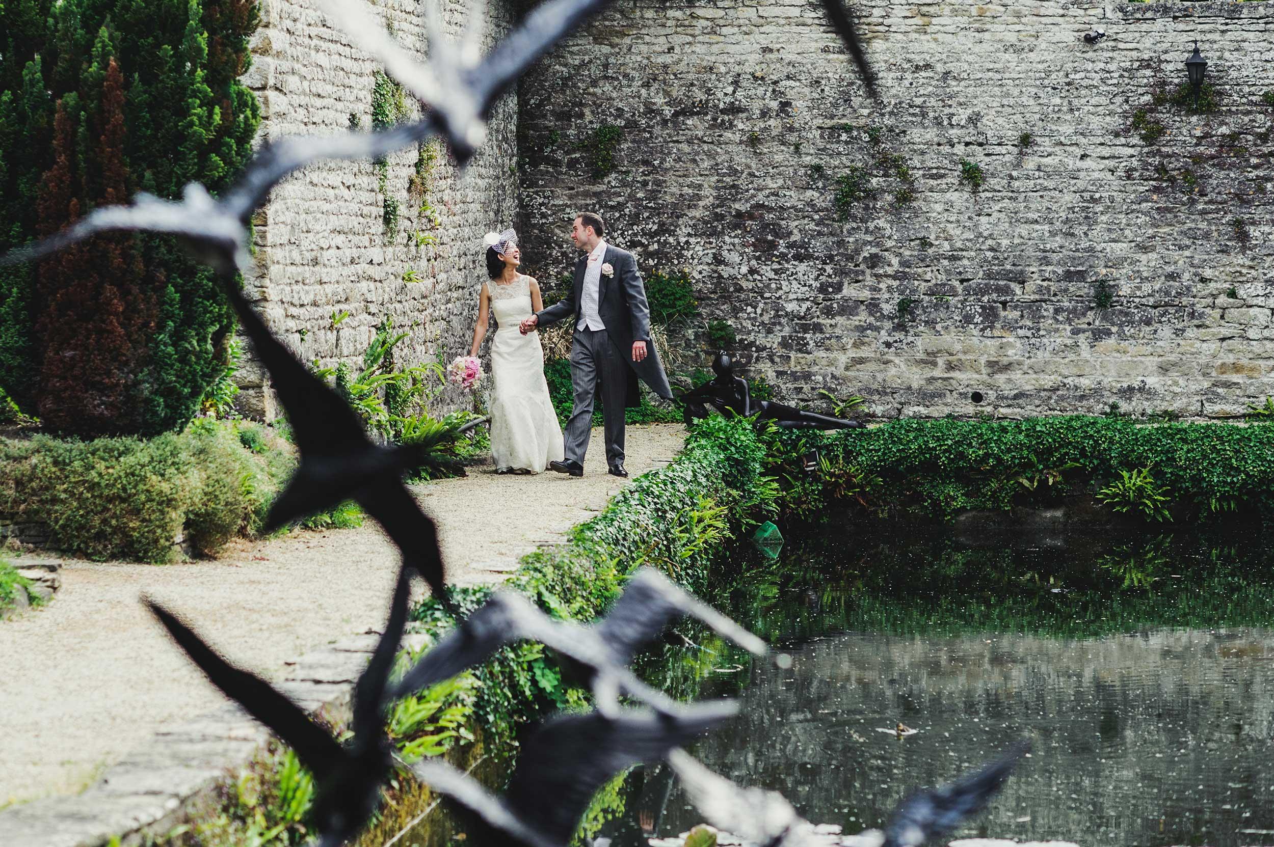 Belmond Le Manoir Wedding Photography