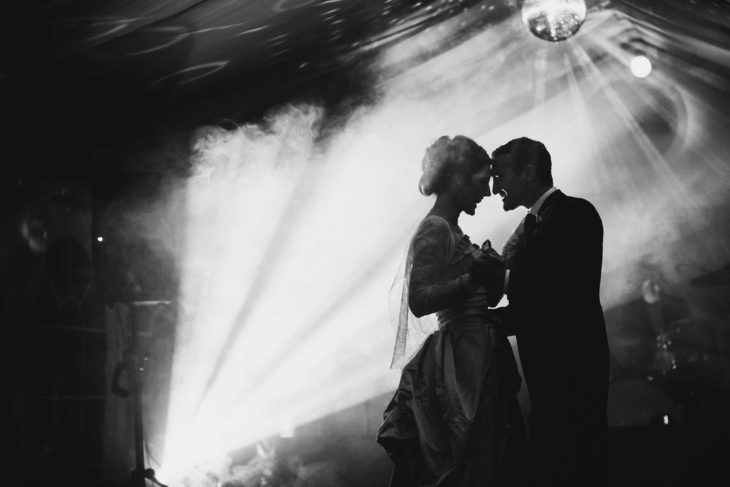 DIY Wedding Photography