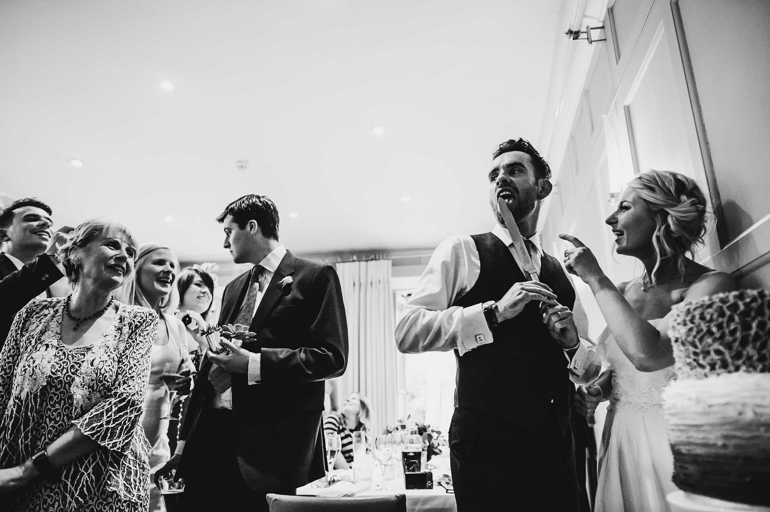 Barnsley House Cotswolds Wedding Photography